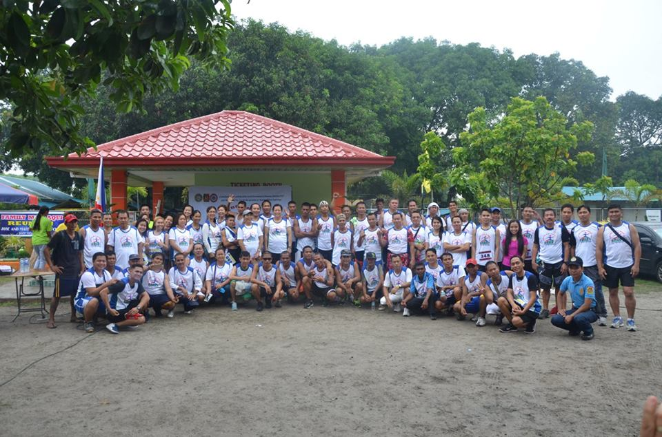 LGU FUN RUN – Ran for the House Changes