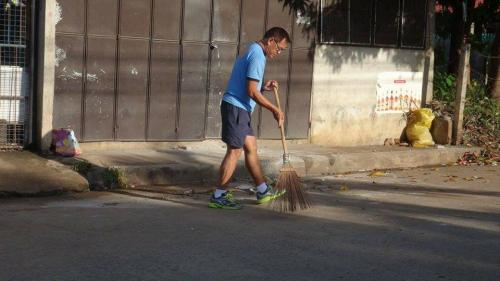 CLEAN UP DRIVE sa BAMBAN (6)