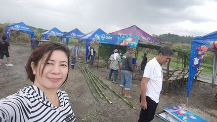 Farmer's Day Preparation