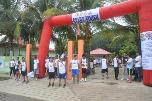 LGU FUN RUN - Ran for the House Changes (18)